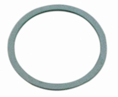 Flachdichtung 1mm für Cramer-Kocher Emaille 1 Stück