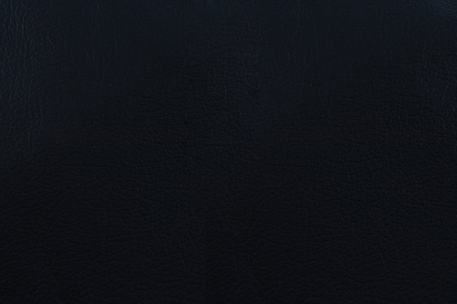 Automobil-Leder dunkelblau, ganze Haut, Preis pro m²