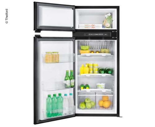 Absorberkühlschrank N4145A 230V 12V Gas Türanschlag rechts/links