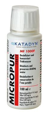 Micropur Forte MF 1000 F