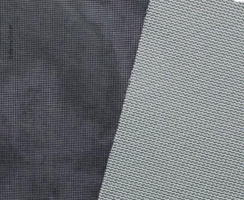 Mosquito net white, running metre