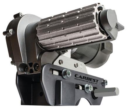 Wohnwagen-Rangierhilfe Carbest Cara-Move manuell