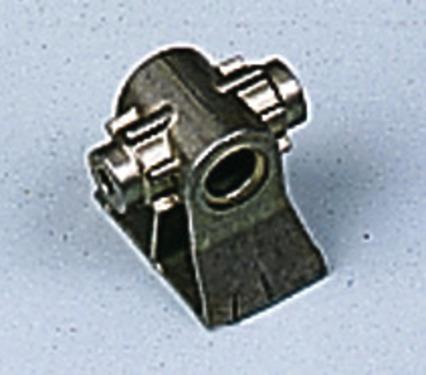 AL-KO Metallspindelmutter Ø16mm, Ersatz