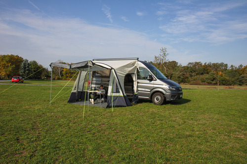 Reisemobilvorzelt One Beam Air High