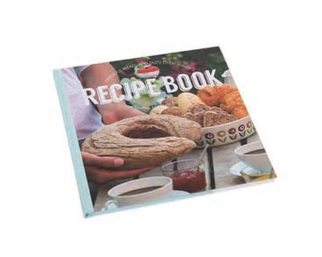 OMNIA Cookbook ENGLISH