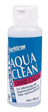 Aqua Clean AC1000 100ml ohne Chlor
