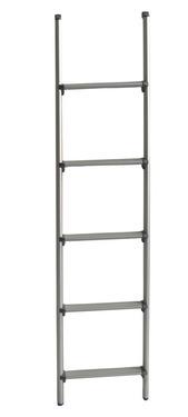 Ladder Alu 5-steg 130cm