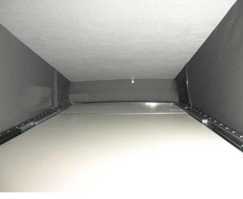 Finition intérieure du toit relevable T5 court EASY FIT REIMO