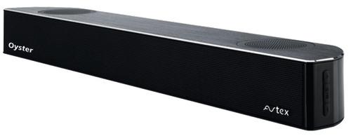 Soundbar Oyster® - Ideelt supplement til Oyster® TV