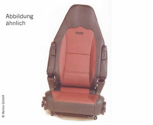 Sportscraft Fahrzeugsitz S11.1, Fahrerseite