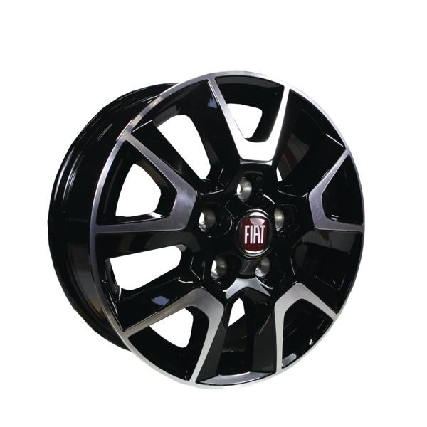 """Light alloy wheelset, original Fiat for Ducato 250, 16"""" type"""