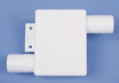 Sifone per odori 3/4 (serbatoio dell'acqua/tubo flessibile)