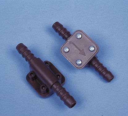 Kontrolventil 10mm SB