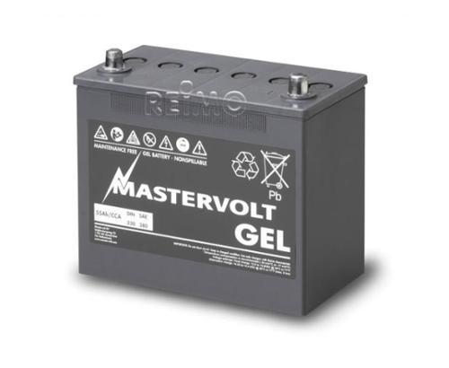 Gel per batterie 12/55 AH