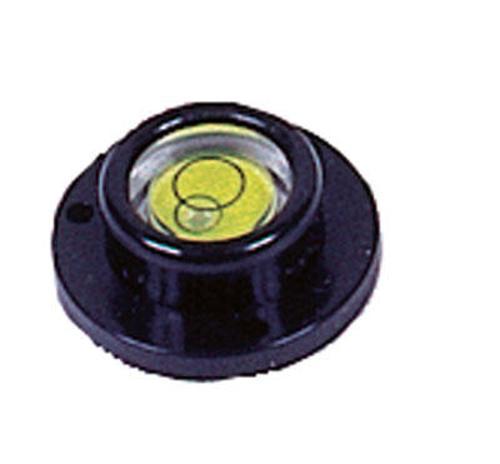 Circular spirit level 30mm, loose