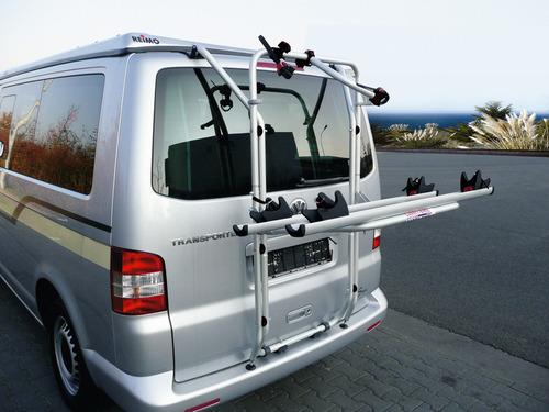 Reimo bakre rack Premium VW T5 för 2 cyklar