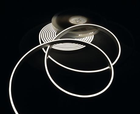 LED-asennusnauha, 5m, vedenkestävä