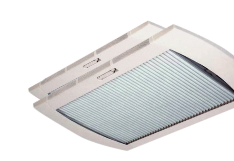 REMItop VarioII Rooflight 700x500,mm, without fan/lighting