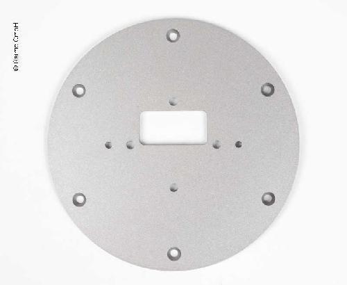 Placa base 6LOCH para elevador
