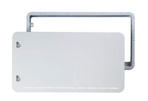 Dometic Winterset für LS300 weiß, incl. Winterabdeckung Maße: 482x223mm