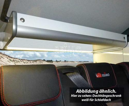 Dachhängeschrank mit EasyFit Schlafdach für VW T6/5 Kombi/Kastenwagen