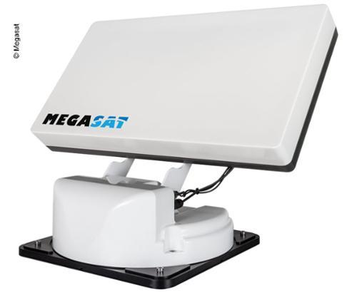 SAT-Anlage Megasat Traveller Man 2
