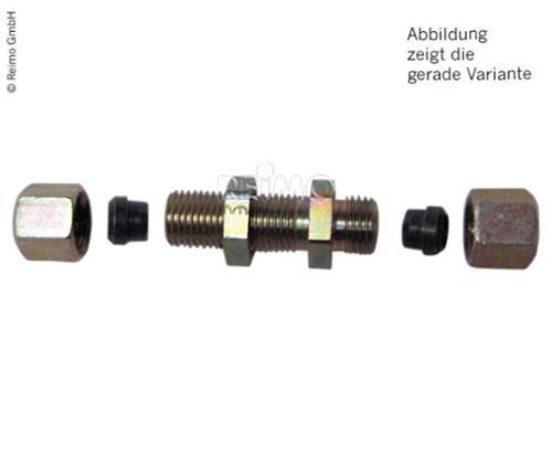 Schottverschraubungen 8-10mm - Schottverschraub.8mm SB