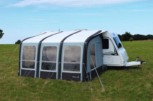 Outdoor Revolution EVORA 390 PRO CLIMATE Caravanvorzelt