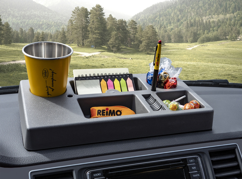 Dashboardplank voor VW T4