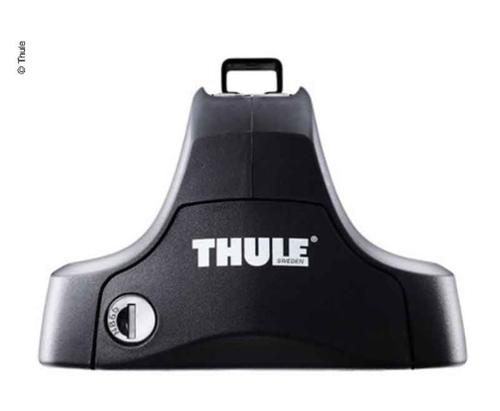 Thule Rapid System 754 -Roof rack base - four-pack