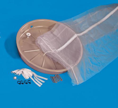 Transport-Tasche für Duschzelle 64130