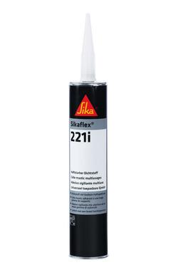 Sikaflex 221 i, specialklæbemiddel, hvid 300ml