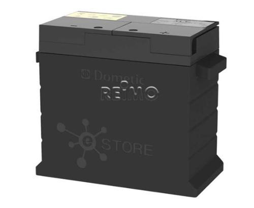 Lithium Ijzerfosfaatbatterij eSTORE 12V/100Ah