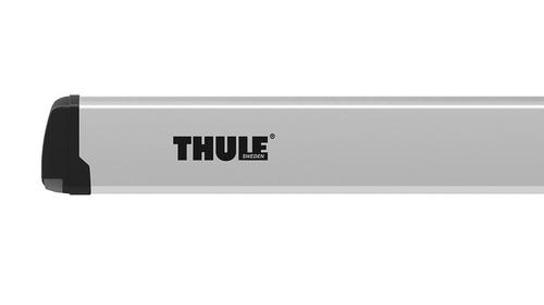 Thule markise 3200, 2,5 m, uni grå, anodiseret hus