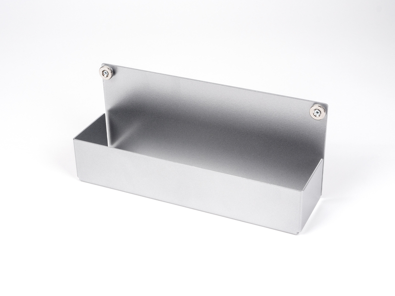Rail magnétique & amp; Système magnétique Hug O, étagère