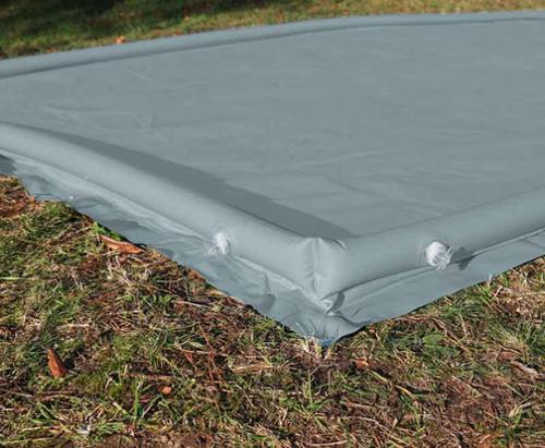 telone di protezione dell'acqua - Telone per pavimenti in acqua 250x300c