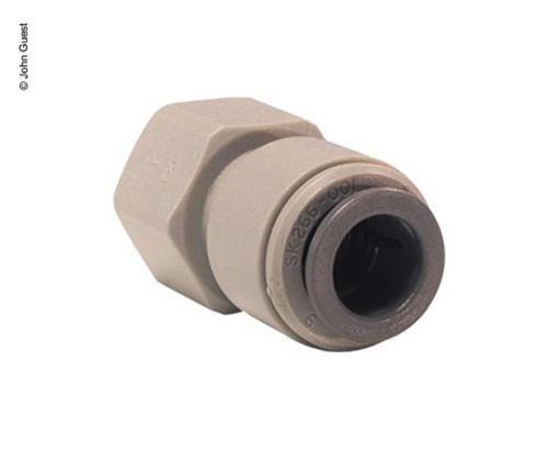 Conector de tornillo 15mmx3/8
