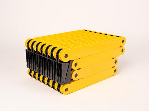 UNIKO 6in1 folding ramp