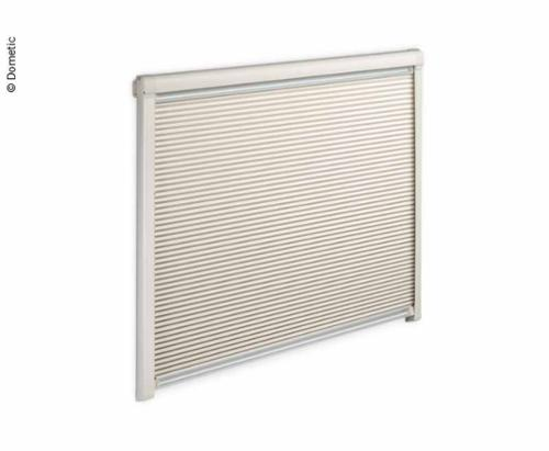 Dometic soft roller blind with one running rail