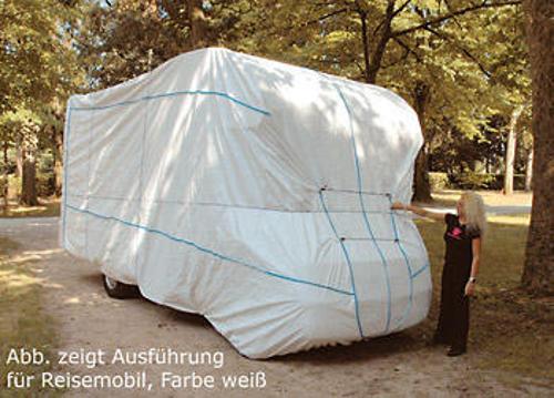 Protective hoods for vans