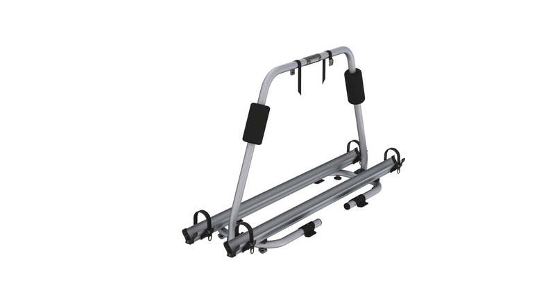 Drawbar carrier Sport G2 Caravan for 2 bicycles (from March 2013)