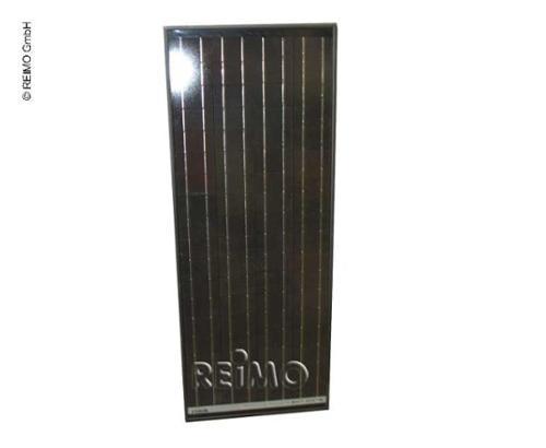 Solarmodul MT-SM 60MC slim, 1350x335x35mm
