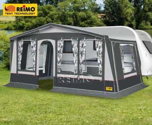 Tenda da sole per roulotte Ancona con profondità 300 cm - Tenda da sole ANCONA 925-950cm