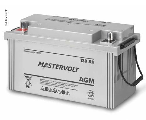 Mastervolt Batterie AGM 12/130-270 Ah