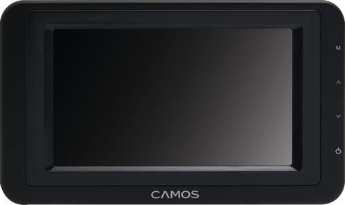 """Caméra de recul SV-430 m.CM-430 Moniteur TFT 4,3"""" et caméra CM-36"""