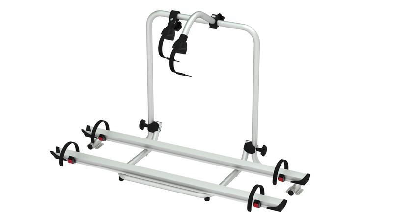 Carry Bike Garage Plus voor 2 / max. 4 wielen, max. belasting 60kg