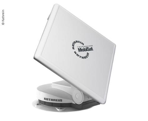 Camping satellite Kathrein CAP 650 GPS