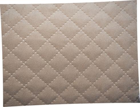 Tissu d'ameublement TRINITY - couleur: beige