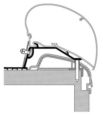 Adapter f.HobbyPremium 12