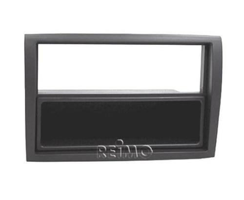 Radioblende Doppel-DIN Sprinter,Crafter2006,schwarz